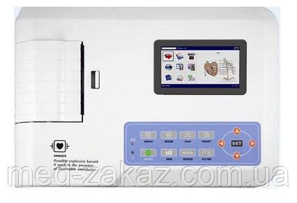 Электрокардиограф Heaco ECG300GT ТЕLEMETRY