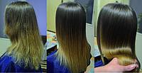 Кератиновое выпрямление волос. Киев/Днепр., фото 1
