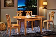 Стол обеденный деревянный Лиана