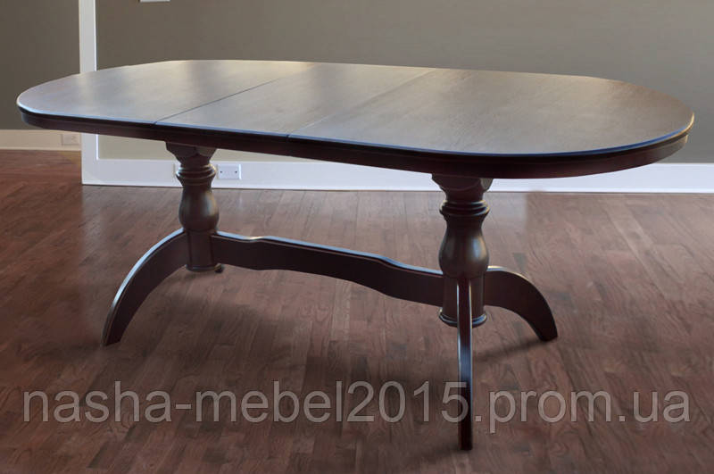 Стол обеденный деревянный Оскар