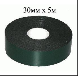 Скотч-двухсторонній (23-30-5) SACA 30мм
