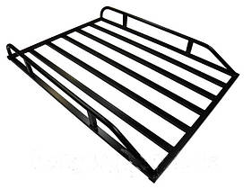 Грузовая корзина универсальная на крышу автомобиля