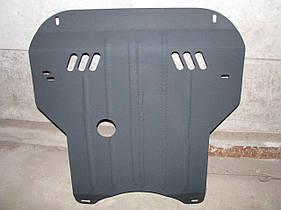 Защита двигателя/ Кпп Audi А3 (1996-2003).V-все, МКпп