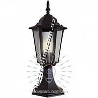 Светильник уличный Lemanso PL6204 100W черный на ножке