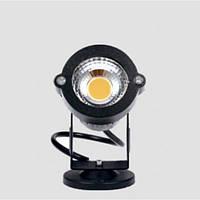 Светильник светодиодный садовый Lemanso LM19 7W 6500K