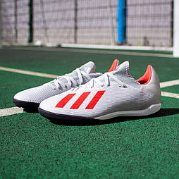 Сороконожки Adidas X Tango 18.3 TF (39-45)
