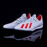 Сороконіжки Adidas X Tango 18.3 TF (39-45), фото 3