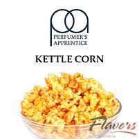 Ароматизатор The perfumer's apprentice TPA -Kettle Corn Flavor (Сладко-Соленый Попкорн), фото 2