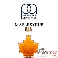 Ароматизатор The perfumer's apprentice TPA -Maple Syrup (Кленовый сироп), фото 2