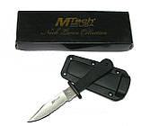 Нож скрытого ношения MTech НК-6605, фото 4