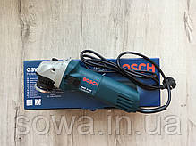 ✔️ Болгарка Бош_Bosch GWS 8-125, фото 3