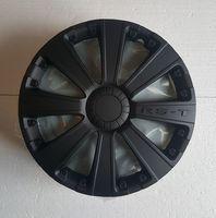 Колпаки колесные RS-T R13 черные