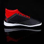 Сороконожки Adidas Predator 19.3 TF (42 размер), фото 5