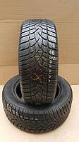 Шини зимові  225 / 55 / R16 Dunlop 2012 р-в ( 5мм. )