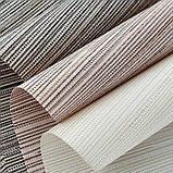 Рулонні штори Джут мокка, фото 3