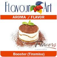 Ароматизатор FlavourArt Booster (Tiramisu), фото 2