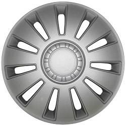 Колпаки колесные Рекс R16 (серый цвет)