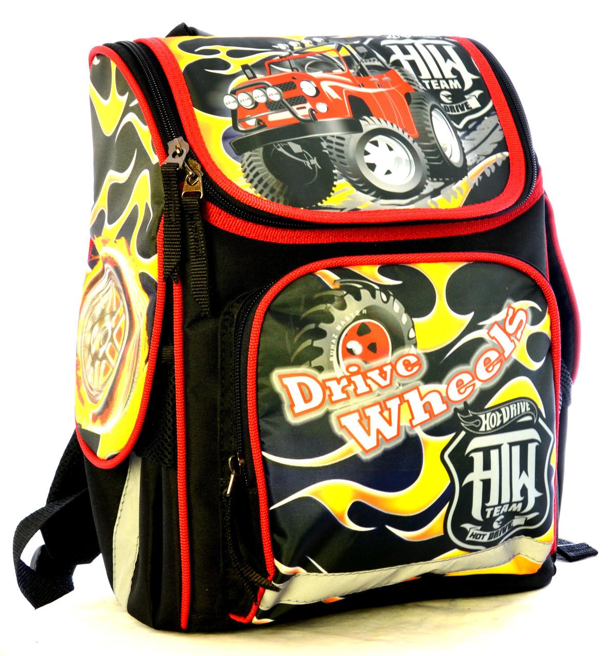 Школьный рюкзак в подарок 490