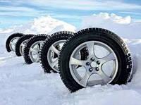 Все, что нужно знать о зимних шинах. Время горячих фактов