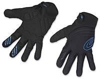 Перчатки EXUSTAR CG740 черные L