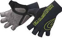 Перчатки EXUSTAR CG970 зеленые M