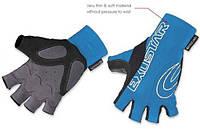 Перчатки EXUSTAR CG970 синий S