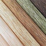 Рулонные шторы Натюрель ясень, фото 3