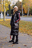 Куртка  женская теплая Осень-Зима 42 44 46