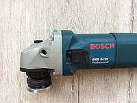 ✔️ Болгарка Bosch GWS 8-125 / болгарка БОШ, круг - 125