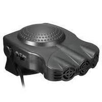 Обогреватель-вентилятор Car Fann 704 2 в 1 от прикуривателя
