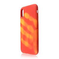 Термо-чехол для Iphone XR