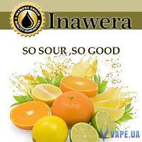 Ароматизатор Inawera So Sour ,So Good (Цитрусовый микс), фото 2