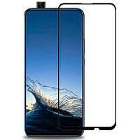 Стекло Optima 3D для Huawei P Smart Z / Y9 Prime 2019, black