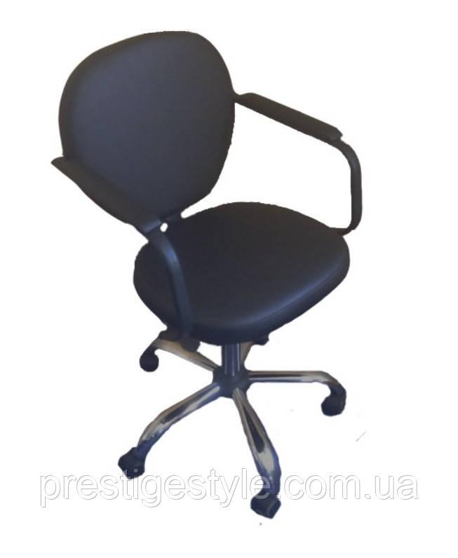 Парикмахерское кресло Рокси на пневматике