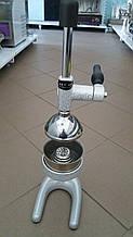 Пресс профессиональный ручной механический для граната, цитрусовых Cancan 0101