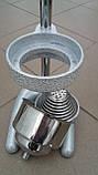 Пресс профессиональный ручной механический для граната, цитрусовых Cancan 0101, фото 4