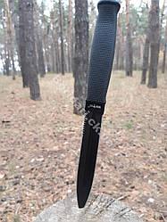 Нож тактический спец назначения  ,440с ,не скользящая рукоять cpa