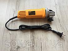 ✔️ Болгарка, ушм DeWALT - DWE4157 ( 125 мм, 900 Вт )  + ПОДАРОК, фото 3