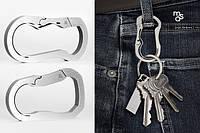Как купить кольца или карабин для ключей, что бы оригинально оформить собственные изделия