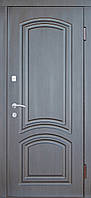 """Входные стальные бронедвери для квартиры """"Портала"""" (серия Стандарт) ― модель Пароди"""