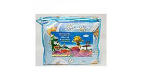 Детское одеяло антиаллергенное