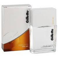 Gillette Gold Joy туалетная вода мужская 100 ml