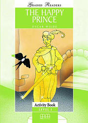 Graded Readers 1 The Happy Prince Activity Book