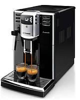 Автоматическая кофемашина Philips Saeco Incanto HD8912/09 Black