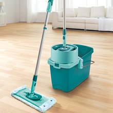 Набор для мытья полов Leifheit CLEAN TWIST SYSTEM (52014)