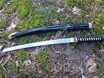 """Самурайский меч катана  """"сакура """" cpa"""