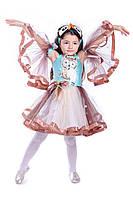 Детский карнавальный костюм Сова, рост 115-125 см