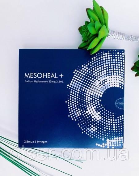Биоревитализант MESOHEAL+