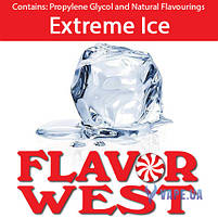 Ароматизаторы FlavorWest Extreme Ice (Кисловатый и терпкий гранатовый сок), фото 2