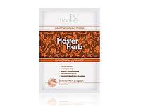 Очищение организма - Пластырь для ног детоксикационный Master Herb TianDe (ТианДе), 2шт